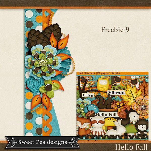 Digital freebies for designers