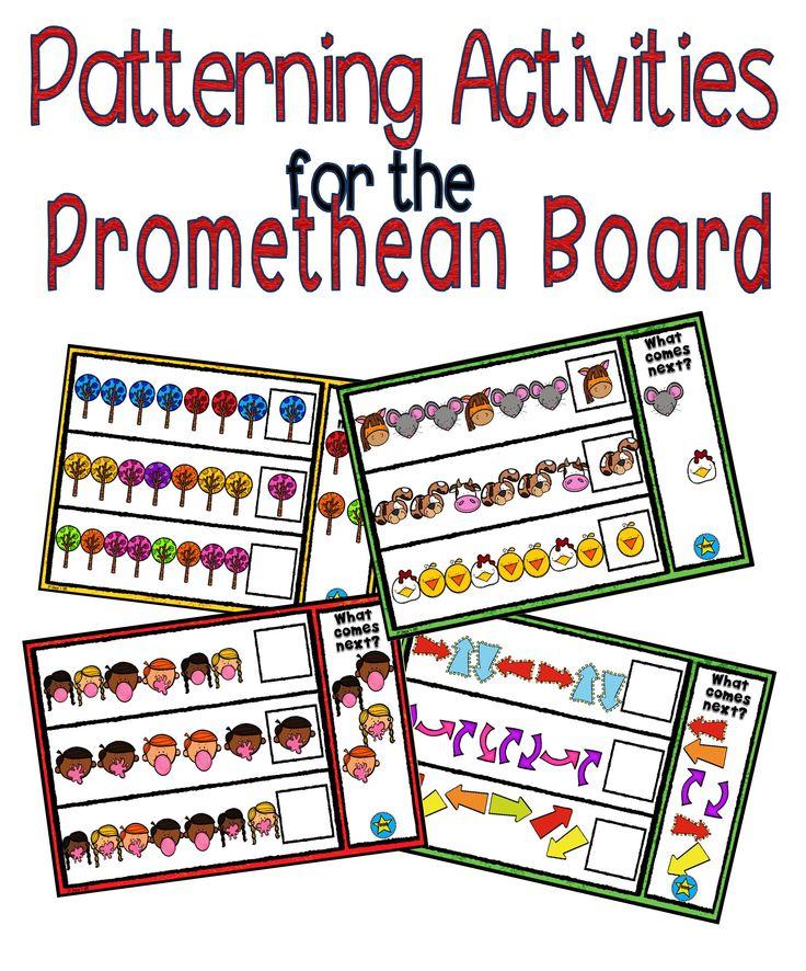 Kindergarten Calendar For Promethean Board : Best images about activeboard promethean resources on