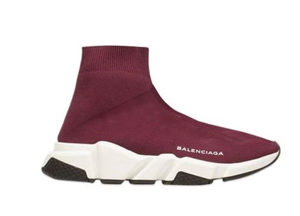 Balenciaga at LVR.COM | Speed knit sport sneakers #balenciaga #sneakers #womenshoes #womensneakers #newin #newcollection #newarrivals #balenciagashoes #balenciagasneakers