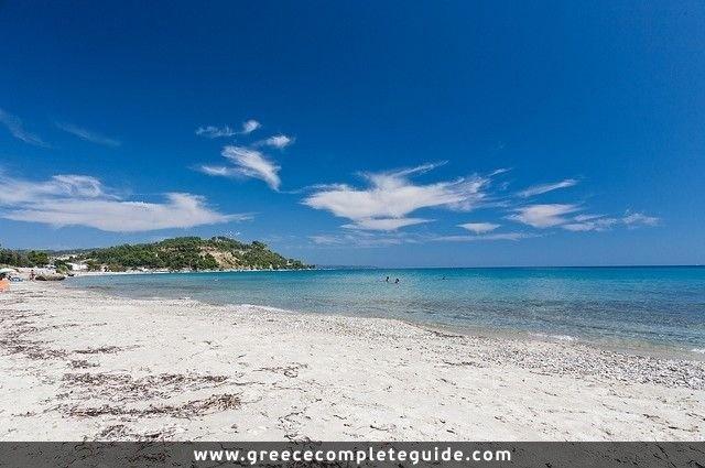 Possidi Beach - Possidi - #Chalkidiki