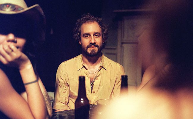 #Phosphorescent's LIVE AT THE MUSIC HALL serves as a near-perfect introduction to this exceptional band.