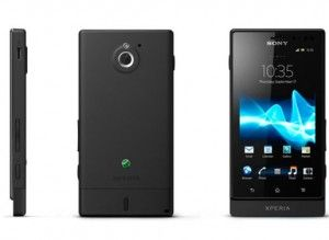 Designed on an Android platform, Sony Xperia Sola has incorporated with state of the art features. This stylish communicating device is world's first ever smartphone, which comprises of floating touch technology.