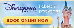 Disneyland Paris Menus • DLRP Magic! - Disneyland Paris trip planning, tips, advice