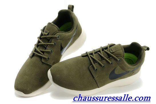 Vendre Pas Cher Chaussures nike roshe run id Homme H0008 En Ligne.