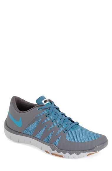 NIKE 'Free Trainer 5.0 V6' Training Shoe (Men) (Online Only). #nike #shoes #sneakers