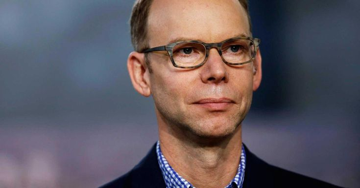 Steve Ells departure as CEO from Chipotle could be just what the beleaguered restaurant needs