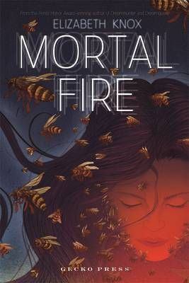 2014 Young Adult fiction finalist: When sixteen-year-old Canny of the Pacific island, Southland, sets out on a trip with her stepbrother and his girlfriend, she finds herself drawn into enchanting Zarene Valley where the mysterious but dark seventeen-year-old Ghislain helps her to figure out her origins.