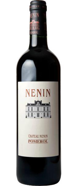 Château Nénin 2011 - Pomerol - 16/20 : Une version dense et tannique, serrée, de longue garde, avec de l'élégance.  En savoir plus : http://avis-vin.lefigaro.fr/vins-champagne/bordeaux/rive-droite/pomerol/d20570-chateau-nenin/v20753-chateau-nenin/vin-rouge/2011#ixzz3O8GyDjz9