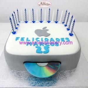 17 mejores ideas sobre tarta de ordenador en pinterest - Fotos de ordenadores ...
