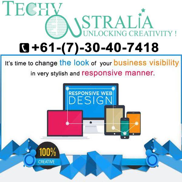 E-commerce wordpress websites in Techy Australia +61-(7)-30-40-7418
