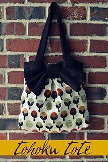 Un beau sac !