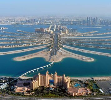 Top 6 reasons to head to the United Arab Emirates in 2017