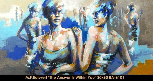 Marie-France Boisvert #Boisvert #art #CanadianArt #originalartwork #women #mixtmedia