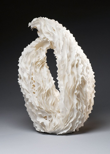 Best images about abstract ceramic sculpture on