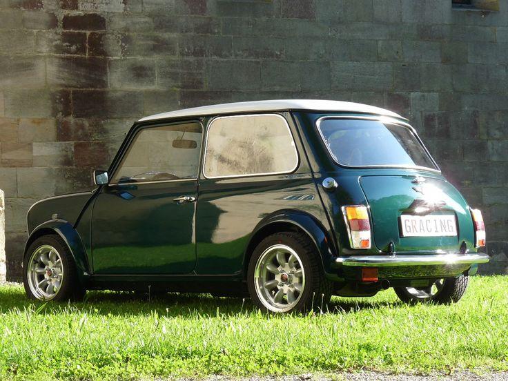 Fast British Classic Cars