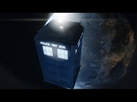 Doctor Who: 2005-2015 [The Tenth Anniversary Trailer] - YouTube THE most amazing show ever