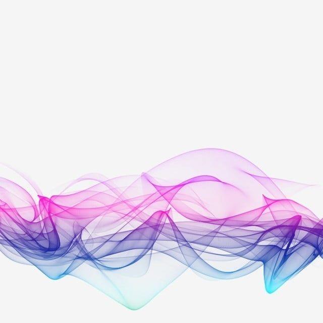 Vector De Efecto Smoke Vector Color Vector Geometric Background