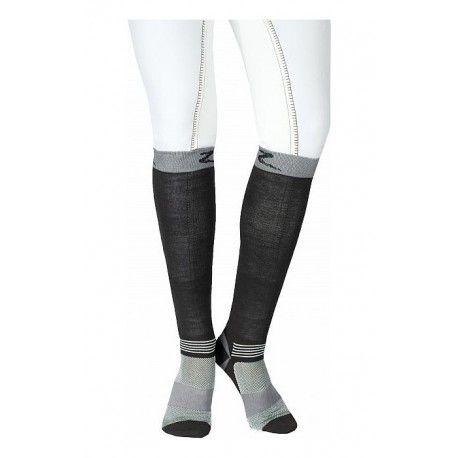 Sur Esprit Equitation acheter Chaussettes techniques Horze à 13.41 Euros dans la catégorie Chaussettes Equitation reference Z31221 . Livraison rapide Payemen...