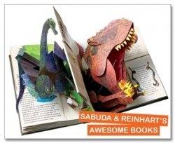 Sabuda and Reinhart Pop-up Books