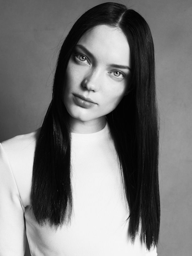 """Natalia """"Naty"""" Chabanenko Ukranian 