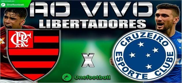 Jogo Flamengo X Cruzeiro Ao Vivo Online Youtube
