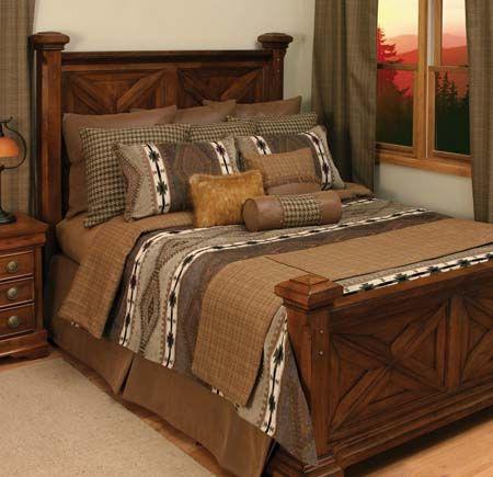 39 best Western Bedrooms images on Pinterest | Western bedrooms ...