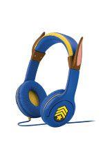 Paw Patrol Chase-kuulokkeet - Pojat 2–6 v - Kuulokkeet & headsetit | Ellos Mobile