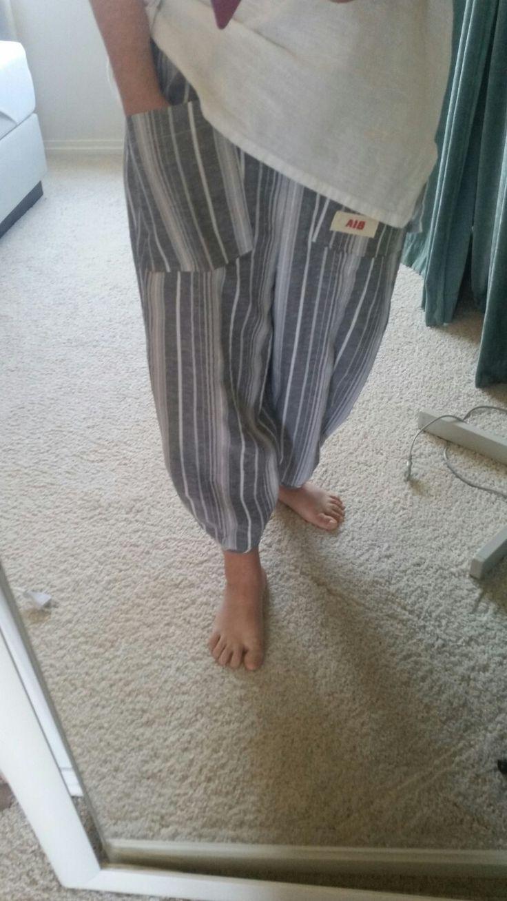 Plinka Pants