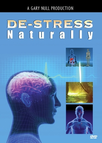 De-Stress Naturally ~ Pinned on behalf of Pink Pad, the women's health mobile app with the built-in community