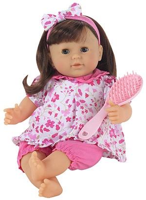 Chouquette Brunette by Corolle Dolls