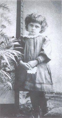 Henrietta Gwynne