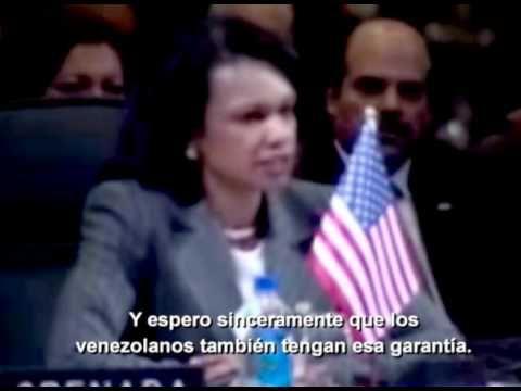 Maduro: EE.UU. tendrá que aprender a respetar la soberanía de nuestros g...
