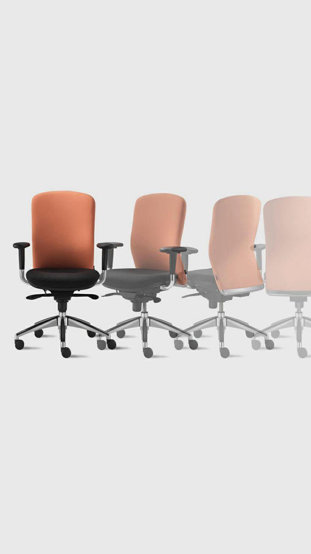 The environmentally preferable Calor Chair Range   Products   GECA