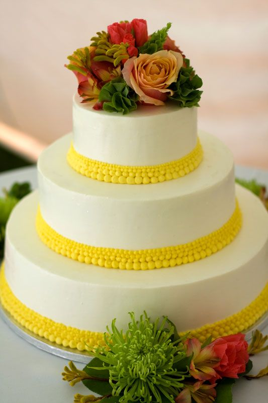 9 best Wedding cakes images on Pinterest | Cake wedding, Healthy ...