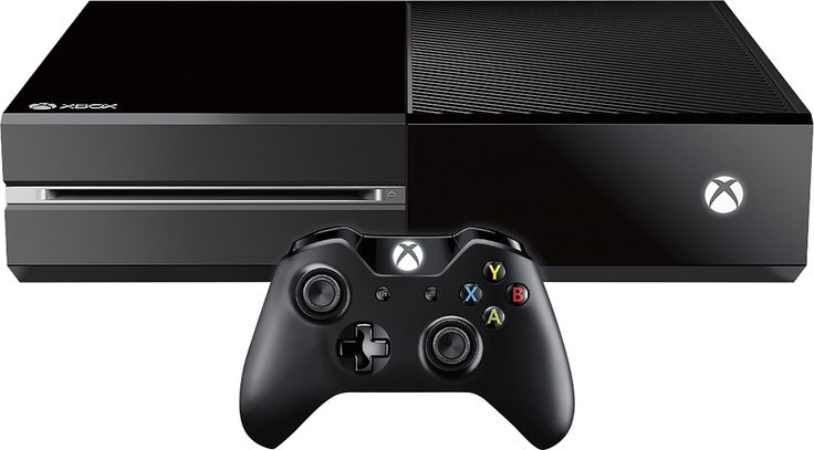 Microsoft - Xbox One Console - PRE-Owned - Black, XBOX ONE  PRE-OWNED