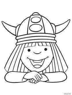 Kids N Funde 36 Ausmalbilder Von Wickie Vikings Ausmalbilder