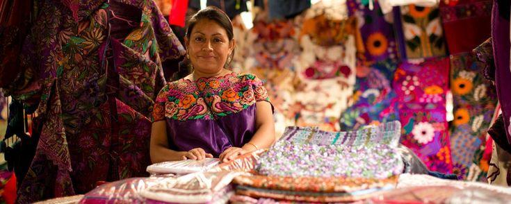 Expo de los Pueblos Indígenas, una fiesta para celebrar a México. Artesanías, antojitos mexicanos, textiles, café, miel y mucho más encontrarás en la Expo de los Pueblos Indígenas 2017, que se realizará del 4 al 7 de mayo.