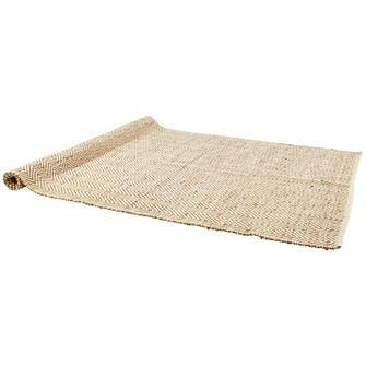 Vloerkleed Fez creme/bruin 160x240 cm | Vloerkleden | Woonaccessoires | Meubelen | KARWEI