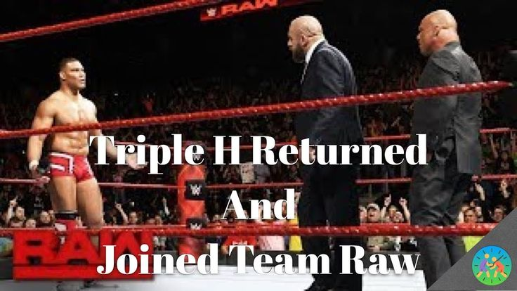 WWE RAW 11/13/2017 TRIPLE H Joins Team RAW- Review by 24x7WrestleTalk This video is about review of return of Triple H and joining the Team Raw for traditional WWE survivor series men's match. WWE Survivor Series 2017. Track: Paul Flint - Watch The World Burn (feat. Chris Linton) [NCS Release] Music provided by NoCopyrightSounds. Watch:https://youtu.be/le7HOQHrN2s Free Download / Stream:http://ncs.io/WTWBYO Thank you for watching 24x7WrestleTalk