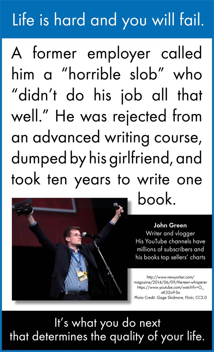 Click here for more famous failure stories. #failure #fail #famousfailure #growthmindset