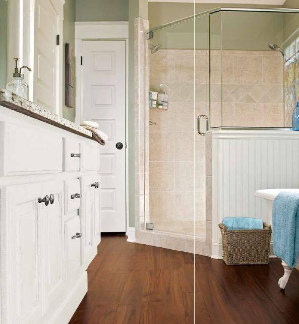 Hardwood Floors In Half Bathroom: 17 Best Ideas About Bathroom Pictures On Pinterest