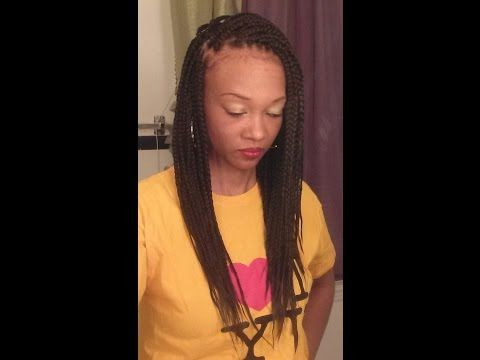 8 best How to's - Braids - Youtube hair vids images on ...