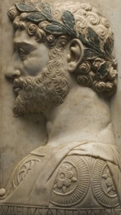 Aurelius Antoninus Pius Divus, Roman Emperor from 138 to 161 CE, adopted son of Hadrian