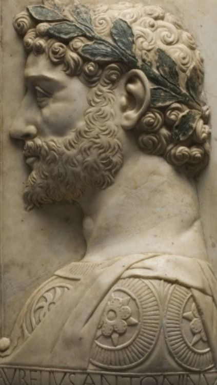 Aurelius Antoninus Pius Divus, Roman Emperor from 138 to 161 CE, adopted son of Hadrian