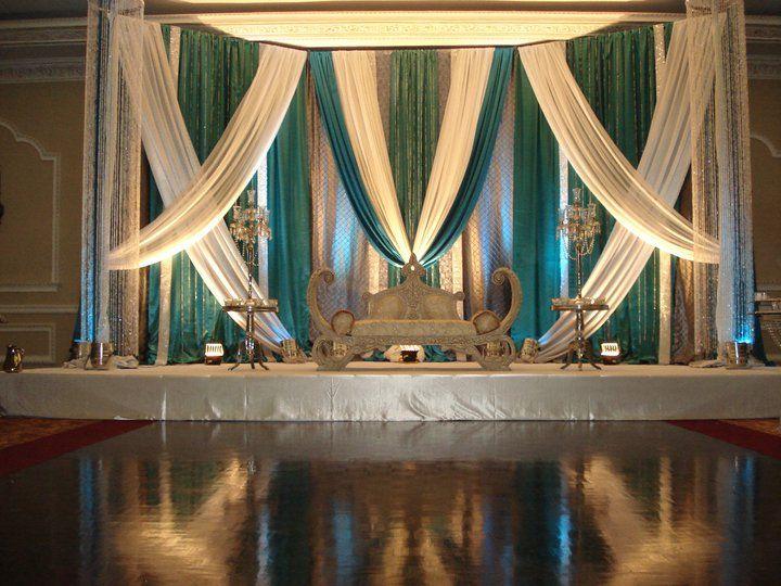 Indian Wedding?