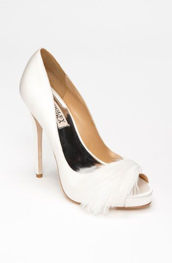 Badgley Mischka 39 Ginnie 39 Pump Nordstrom Our Favorite Things Pin