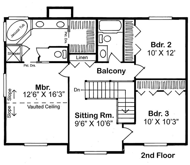 33 Best Floor Plans Images On Pinterest | Floor Plans, House Floor