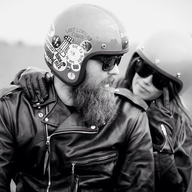 Outlaw bikers movie