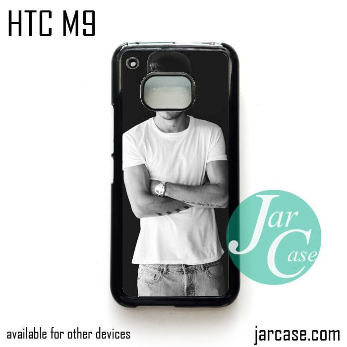 Liam Payne Phone Case for HTC One M9 case and other HTC Devices