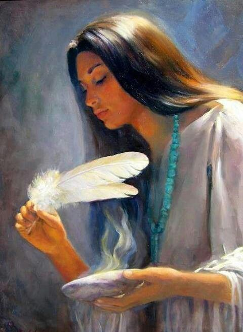 .It is no longer good enough to cry peace, we -American Indian Proverb, Shenandoah